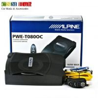 ALPINE model no PWE-T080OC