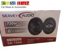 Seavey Audio SA-1666