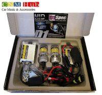 D1 Spec HID Lights 75W - H4