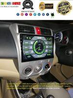 Honda City 2009-2019 Android