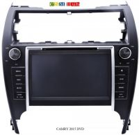 Toyota Camry 2015 DVD