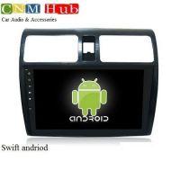 Suzuki Swift Android Panel