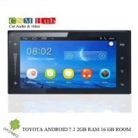 Toyota Universal Android Navigation Panel