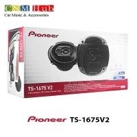 Pioneer model no TS-1675V2