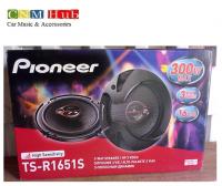 Pioneer model no TS-R1651S