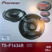 Pioneer model no TS-F1634R