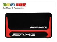 Amg Non Slip Dashboard Mat