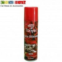 Tonyin Dashboard Spray Auto Silicone NS012