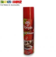 Tonyin Dashboard Spray Auto Silicone NS012