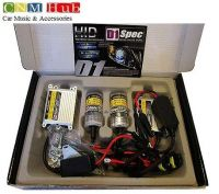 D1 Spec HID Lights 75W - 9005