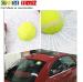 Screen Crack Sticker - Tennis