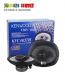 KENWOOD KFC HQ-718 3 way high quality flush Mount Speaker