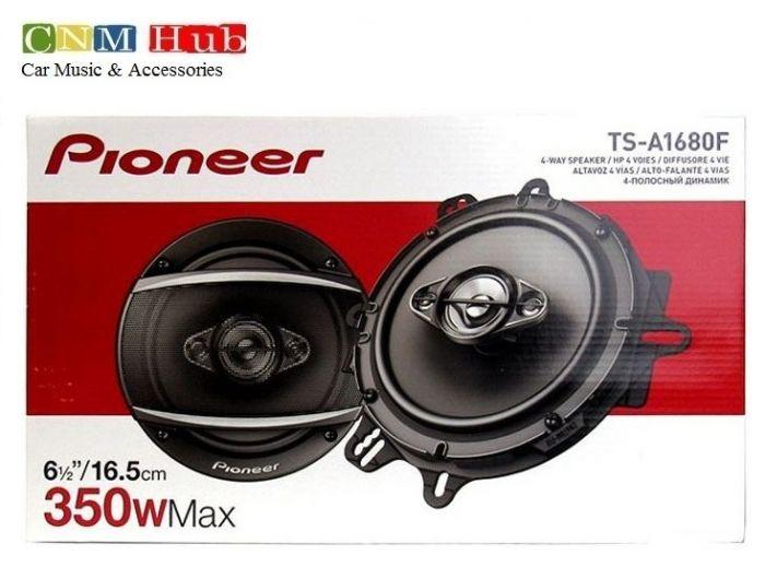 Pioneer model no TS-A1680F