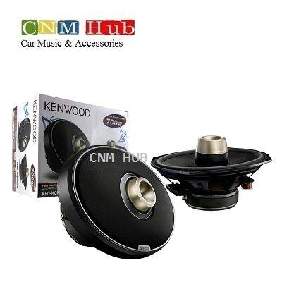 KENWOOD KFC-HQ710EX 3 Way Mount Speakers